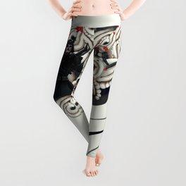 Samurai Leggings