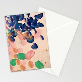 THE CANDY MAN CAN #138 Stationery Cards