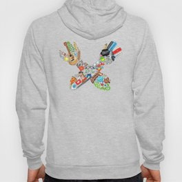 Don't Forget (Traditional) Hoody