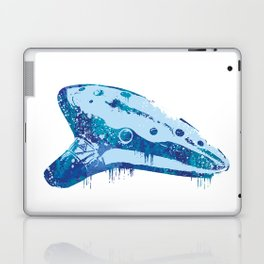 Ocarina Laptop & iPad Skin