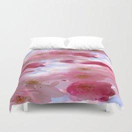 Floral Heaven Duvet Cover