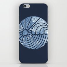 Sea of Serenity iPhone & iPod Skin