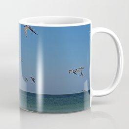 As Days Go On Coffee Mug