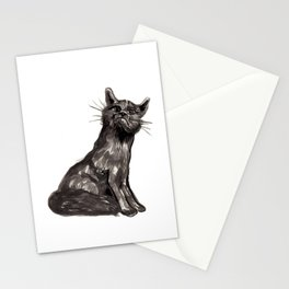 Foxi Stationery Cards