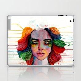 A Grieving Rainbow Laptop & iPad Skin