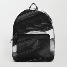 Play the Piano Backpack