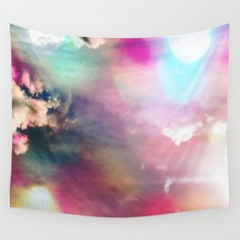 Alternate Universe Wall Tapestry