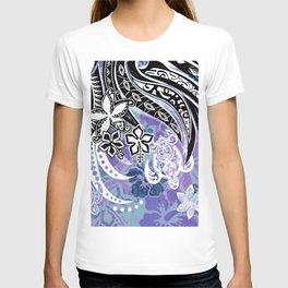 Hawaiian - Polynesian Village Tribal Threads T-shirt