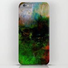 Abstract Landscape Slim Case iPhone 6 Plus