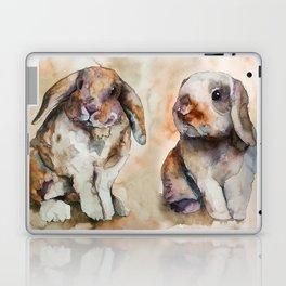 BUNNY #2 Laptop & iPad Skin