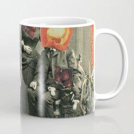 Familienfeier 1 Coffee Mug