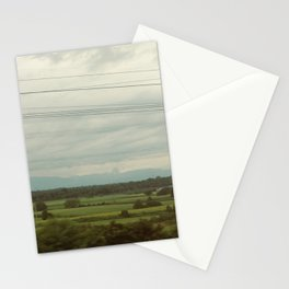 Trainride Stationery Cards