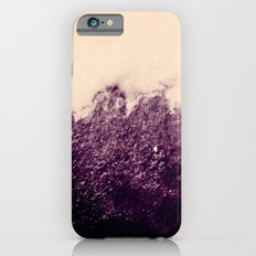 Ink on Paper Slim Case iPhone 6s