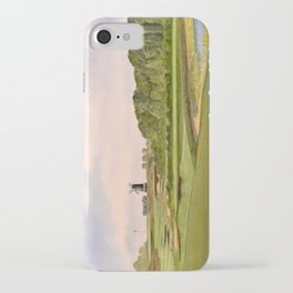 National Golf Links Of America iPhone Case