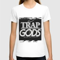 gucci T-shirts featuring trap gods... by kemistree