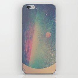 SOLARS II iPhone Skin