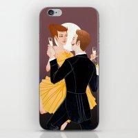 valentines iPhone & iPod Skins featuring Valentines by Jon Suguiyama