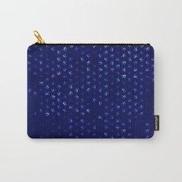 libra zodiac sign pattern std Carry-All Pouch