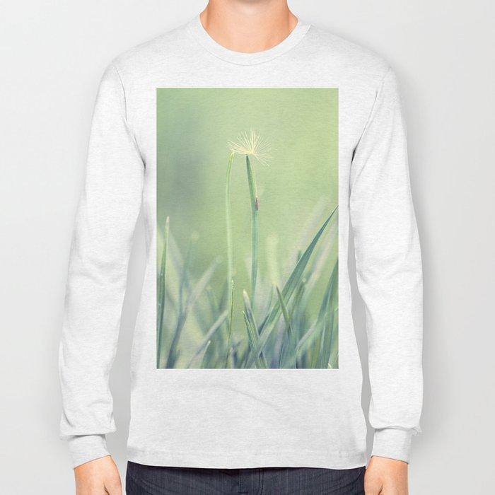 held up Long Sleeve T-shirt