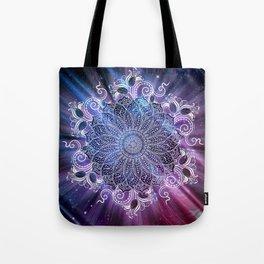 Mandala - Universe Tote Bag