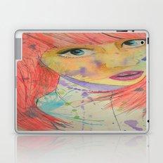 Allison Laptop & iPad Skin