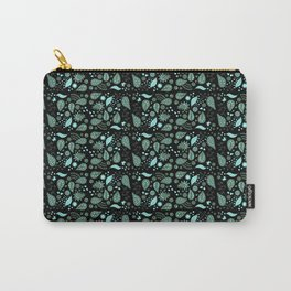 Fairy Foliage I Carry-All Pouch