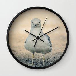Mine Wall Clock