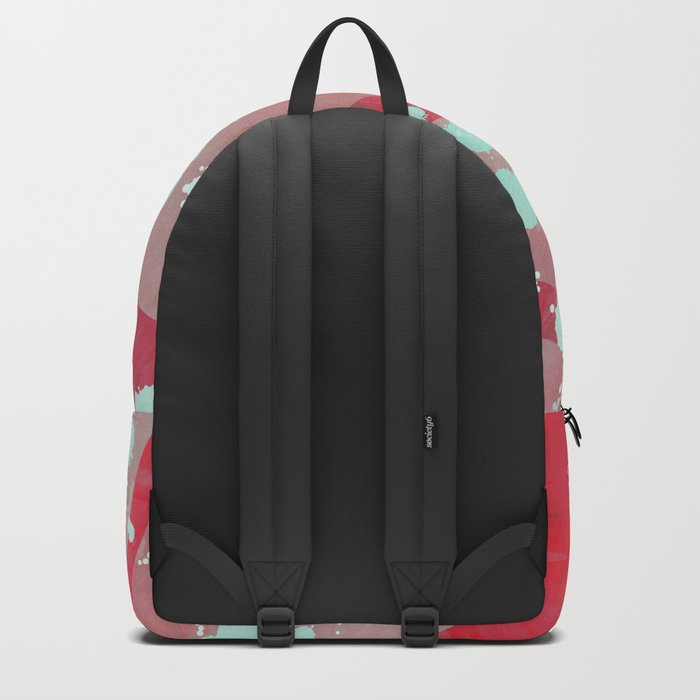 Blossom Backpack