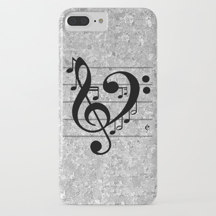 love music iphone case