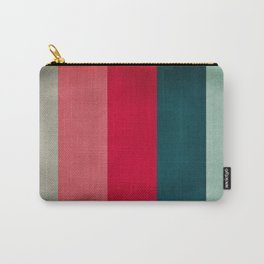New York City Hues Carry-All Pouch