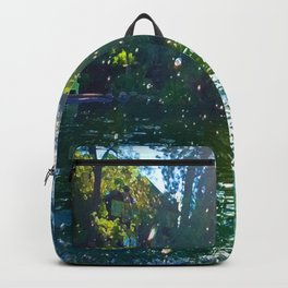 Droplets of Joy Backpack