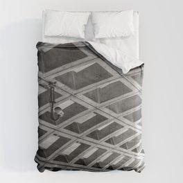 Homeland Security Comforters