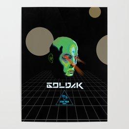 GOLDAK Poster