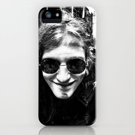 The Madman iPhone Case