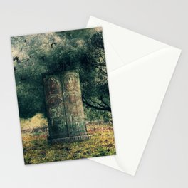 Don't You Ever... Stationery Cards