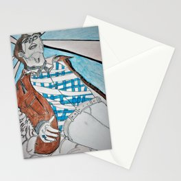 Charlie Heaton Stationery Cards