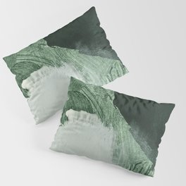 minimalist painting 05 Pillow Sham