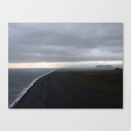 Southwest Iceland Canvas Print