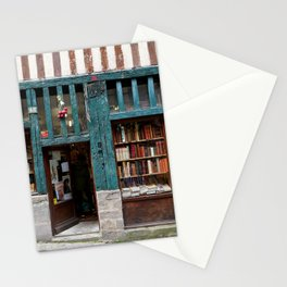 Limoges 2 Stationery Cards