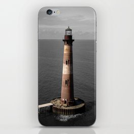 I Sea the Light iPhone Skin