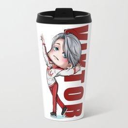 Viktor Travel Mug