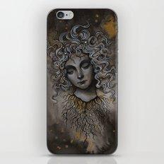 001 iPhone & iPod Skin
