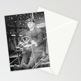 This will take us to starts, right ? Stationery Cards