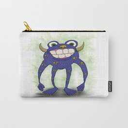 Mr. Stinky Stank Carry-All Pouch