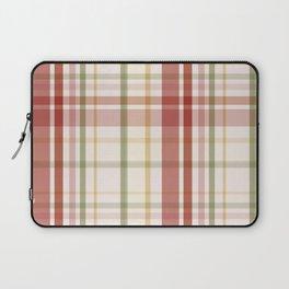 Clan Stewart Tartan SB7 Laptop Sleeve
