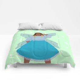 Fae Salute Comforters