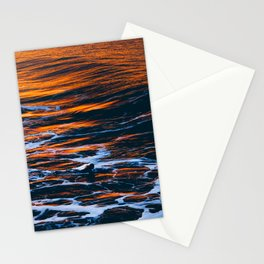 California Surfer Stationery Cards