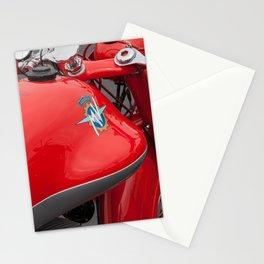 MV Agusta Stationery Cards