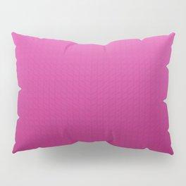 Classic Gradient Mercy Pink Pillow Sham