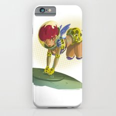 Pin up Slim Case iPhone 6s